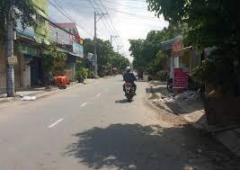 Bán gấp đất mặt tiền Bùi Văn Ngữ, quận 12