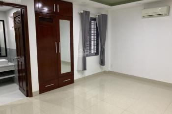 Nhà cho thuê siêu rẻ hẻm thông 8m đường Trường Chinh, P. 14, Q. Tân Bình