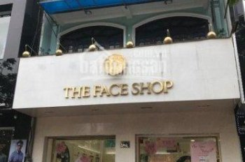Cho thuê cửa hàng mặt phố vị trí cực đẹp phố Xuân Thủy. Diện tích 75m2, MT 6m