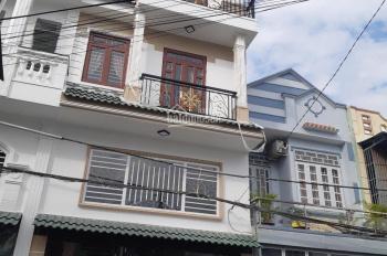 Bán nhà hẻm xe hơi đường Cao Thắng, quận 10, DT 5x12m, nhà 3 lầu, giá 10.6 tỷ