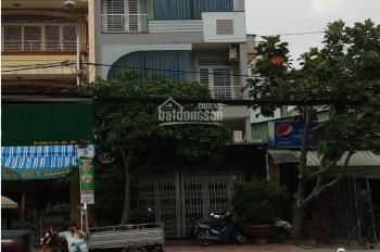 Cho thuê nhà nguyên căn đường nội bộ khu Tên Lửa, Q. BT- sầm uất