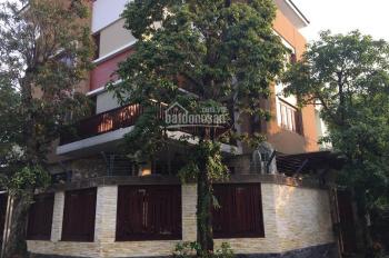 Chính chủ bán nhà mặt phố đường Trung Văn - Vinaconex 3, Nam Từ Liêm, 110tr/m2 LH 0972987696