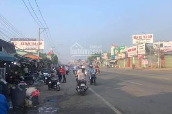 Đất chợ Nhật Huy - ĐT 741, Phường Hòa Lợi, thị xã Bến Cát, Bình Dương