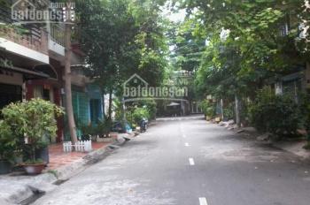 Bán nhà hẻm 247 Độc Lập, P. Tân Quý, Q. Tân Phú. Đường nhựa 8m thông khu cực đẹp