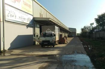 Cho thuê mặt bằng kho, xưởng tại khu công nghiệp Bắc Đồng Hới, Quảng Bình. LH: 0919.481.686