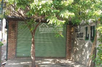 Bán nhà MTKD đường Vườn Lài P Phú Thọ Hòa Q Tân Phú 4 x 20m2