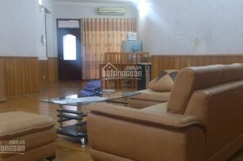 Cho thuê chung cư KĐT Trung Hòa - Nhân Chính, 80m2, 2 phòng ngủ đủ đồ, 10 tr/th, LH 0936313832