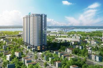 Chung cư cao cấp Amber Riverside, chỉ từ 29 tr/m2 - Ngân hàng hỗ trợ vay 70%, LS 0% đến 30/6/2020