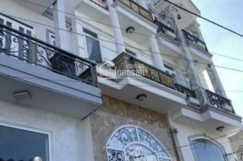 nhà mới cho thuê đẹp lung linh p14 đường phạm văn chiêu gv