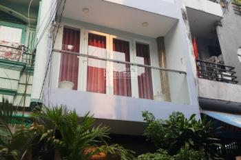 Cho thuê nhà giá SIÊU RẺ chỉ 17tr hẻm lớn đường Nguyễn Kiệm, P. 3, Gò Vấp