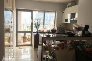 Cần bán gấp căn hộ cc cao cấp Star Tower Dương Đình Nghệ (công viên Cầu Giấy). DT 144m2 3PN-3WC