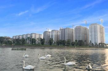 Căn hộ 2 pn 2 phòng vệ sinh chung cư Thanh Hà, giá từ 10.5tr/m2, hỗ trợ vay 70%. HL: 0378835318