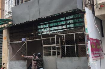 Bán nhà hẻm 10m Trịnh Đình Trọng, P. Phú Trung, Q. Tân Phú DT 4.55x30.5m, C4, giá 8.7