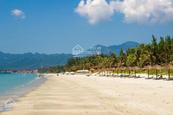 Chính thức mở bán dự án mới F0 từ chủ đầu tư ngay gần khu resort Dốc Lết - Nha Trang .  - Diện tích