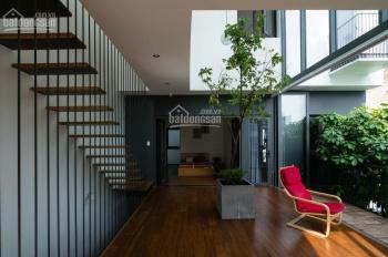 Biệt thự phố Cư Xá Phú Lâm D, 8x13m, 3.5 tấm, nhà đẹp, nội thất cao cấp
