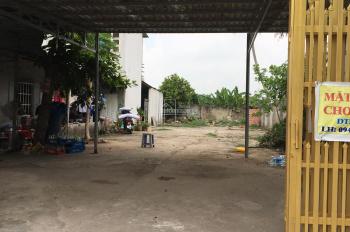 Tôi chính chủ cần cho thuê lô đất ở trung tâm phường Uyên Hưng, thị xã Tân Uyên, Bình Dương