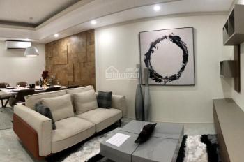 Cần bán căn hộ homyland 3 nhà giao thô, 81m2 - Căn B10