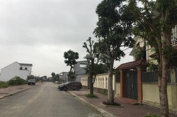 Bán đất mặt đường Hoàng Trung Thông, Tp Vinh, Nghệ An