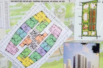 Chính chủ cần bán gấp CH CT2 Yên Nghĩa, DT 71m2, 2PN, 2WC, giá 700tr. LH 0973.768.387
