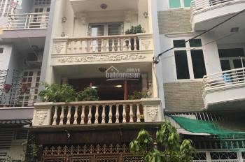 Bán nhà 2 mặt tiền Nguyễn Biểu, Phường 2, Quận 5, 6 tầng mới chỉ 17, 4 tỷ