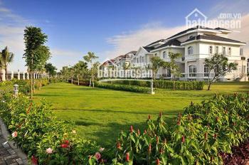 Bán biệt thự Chateau, full nội thất Châu Âu cực đẹp, DT 770m2, giá 150 tỷ LH 0917.554.605