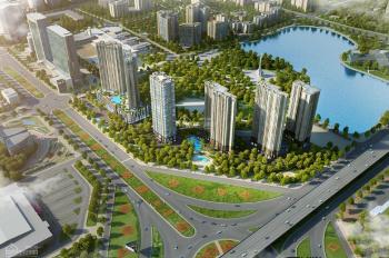 Tổng hợp những căn hộ thiết kế đẹp, view đẹp giá tốt nhất DA Vinhomes D'Capitale Trần Duy Hưng