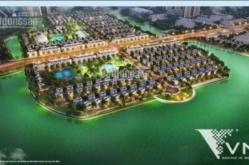 Bán biệt thự đơn lập Ngọc Trai - Vinhomes Ocean Park Gia Lâm, 0942.606.222