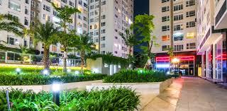 Cho thuê officetel Sky Center đường Phổ Quang gần sân bay Tân Sơn Nhất, 48m2, giá 13 triệu/th