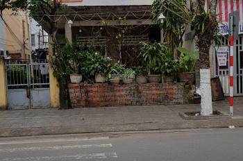 Bán nhà Mặt Tiền đường Mai Am ,nhà c4 ,1pn,1wc Hải Châu Đà Nẵng
