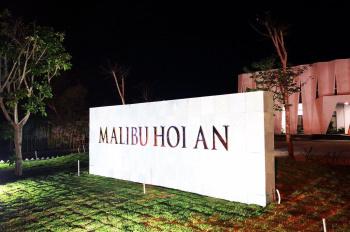 Chủ nhà gửi bán căn hộ nghỉ dưỡng view đẹp của dự án trực diện biển Malibu Hội An chênh 150tr
