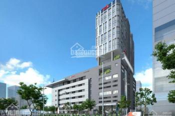 HOT: Cho thuê văn phòng tại tòa nhà mới xây Toyota Mỹ Đình, Phạm Hùng DT: 100m2, 150m2, 700m2