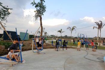 Bán đất Golden City Lộc Phát giá đầu tư, 2 lô công viên giá rẻ hơn GĐ2 300 triệu, sổ hồng riêng