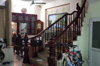 Bán nhà chính chủ 09886.08886 - Ngõ 624, Minh Khai, cách đường Minh Khai 100m, Times City 300m