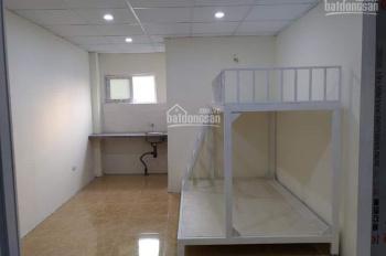 Bán toà nhà cho thuê 35 phòng khép kín ở Phố Phương Mai, Đống Đa, HN 165m2 xây 7 tầng
