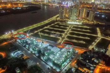 Cần tiền bán gấp căn hộ 1PN One Verandahs, DT 55m2, giá 4 tỷ đã thanh toán 10%, LH 0902631768