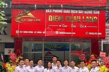 Bán nhà mặt đường Hàng Kênh, liên hệ em Quang 0934 935 888