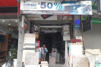 Cho thuê nhà kinh doanh mặt đường Nguyễn Xiển, 4,5 tầng, mặt tiền 3,2m