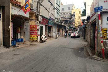 Siêu phẩm MP kinh doanh, giá rẻ bất ngờ, Nguyễn Chính, Tân Mai, 45m2, giá chỉ 4 tỷ 650 triệu