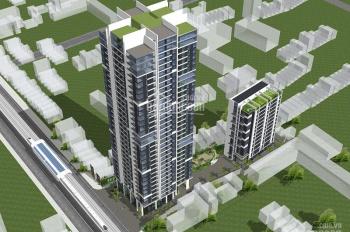 Cho thuê sàn thương mại chung cư Center Point 110 Cầu Giấy, 1000m2 thông sàn, cắt lẻ theo nhu cầu