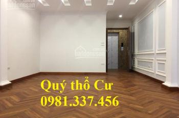 Bán nhà mặt Ngõ ô tô Thượng Đình 34m2 mt4.7m 5 tầng 3.85tỷ Quý thổ cư 0981337456
