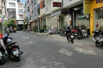 Bán căn nhà gần đường Phan Xích Long, P7, Quận Phú Nhuận, DTCN: 104m2. Giá chỉ: 120tr/m2
