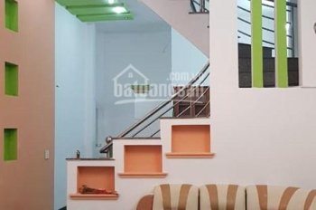 Bán nhà hẻm 8m đường Số 11, P. Linh Xuân, 4x11,25m. LH 0966 483 904