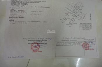 Bán nhà 2PN Xuân Thới Thượng, Hóc Môn