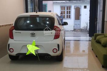 Bán gấp nhà 4.1x13m đường Lê Đức Thọ, Gò Vấp, xe hơi vào tận nơi, giá 3,75 tỷ, LH 0943678399
