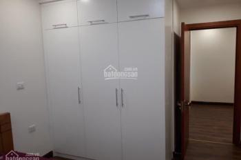 Cho thuê căn hộ 3 phòng ngủ, tòa C37 Bắc Hà. 100m2 đủ 4 điều hòa, cho thuê lâu dài, 0918796921