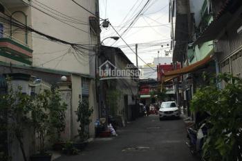 Bán nhà hẻm 4m Lương Thế Vinh, P. Tân Thới Hòa, Q. Tân Phú (3.7tỷ, 4x13.5m)