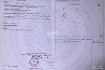 Bán đất giá rẻ sổ hồng riêng, thổ cư, diện tích 34*68m, giá chỉ 1 tỷ 400tr. LH 0988 544 338