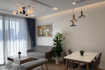 Chính chủ cho thuê chung cư Hòa Bình Green City, 70m2, 2pn, 11 tr/tháng, căn góc, đủ đồ view sông