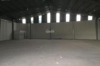 Cho thuê 3 kho mới liền kề 500m2, Vĩnh Phú, Thuận An, đường container đi, giá 35 tr/tháng/kho 500m2
