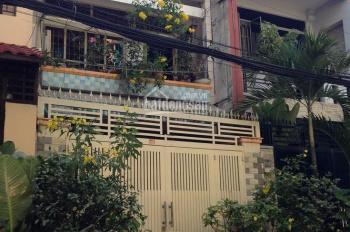 Bán nhà HXH 8m Đồng Đen, P. 10, Tân Bình, 3,8x17m, 1 lầu. 7,5 tỷ